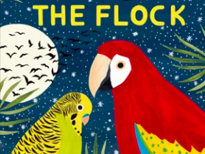 The Flock – Podcast – An environmental fable told from the point of view of the birds.